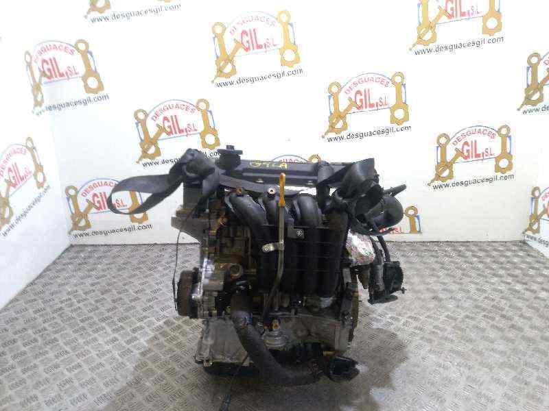 MOTOR COMPLETO HYUNDAI I20 Classic  1.2 CAT (78 CV) |   01.09 - 12.12_img_0