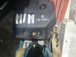 motor completo seat toledo (1m2) signo 1.8 20v (125 cv) 1999-2004