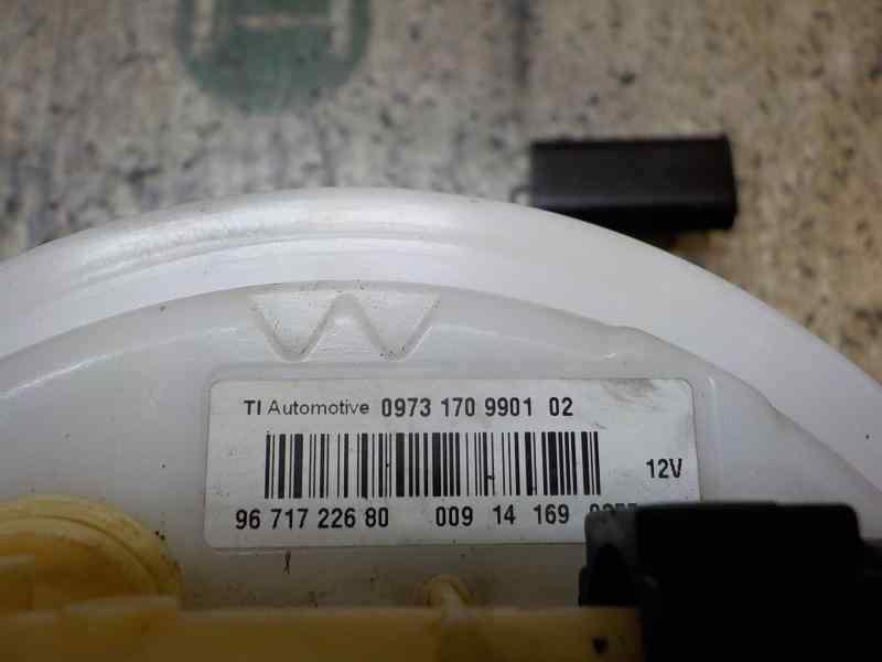 AFORADOR CITROEN DS4 Design  1.6 e-HDi FAP (114 CV) |   11.12 - 12.15_img_3