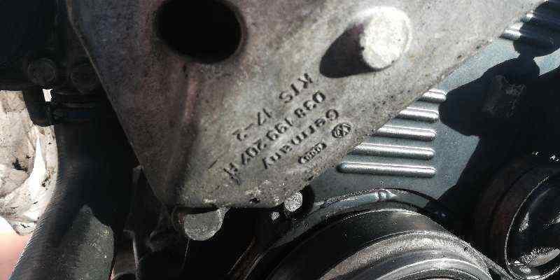 MOTOR COMPLETO SEAT TOLEDO (1M2) Signo  1.9 TDI (110 CV) |   05.99 - 12.04_img_1