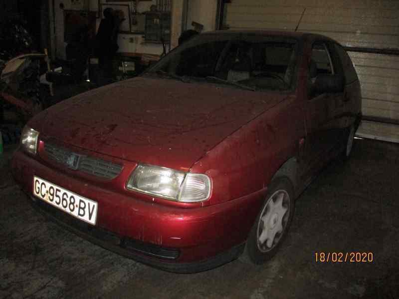 SEAT IBIZA (6K) SE  1.6  (75 CV) |   10.96 - 12.97_img_5