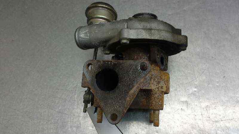 TURBOCOMPRESOR NISSAN ALMERA (N16/E) Acenta  1.5 dCi Turbodiesel CAT (82 CV) |   12.02 - 12.04_img_3