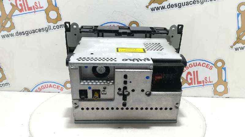 SISTEMA AUDIO / RADIO CD MERCEDES CLASE A (W169) A 180 CDI (169.007)  2.0 CDI CAT (109 CV)     06.04 - 12.12_img_1