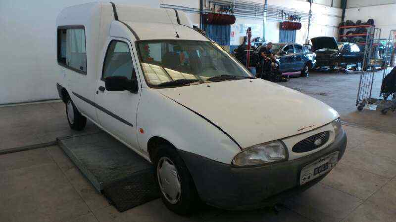 FORD FIESTA COURIER (DX) Furg.  1.8 Diesel CAT (60 CV) |   08.99 - ..._img_0