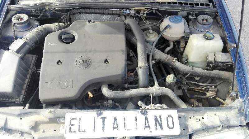 SEAT CORDOBA BERLINA (6K2) GLX  1.9 Turbodiesel CAT (AAZ) (75 CV) |   02.93 - 12.96_img_0