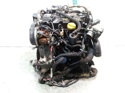 MOTOR COMPLETO RENAULT SCENIC III Dynamique  1.9 dCi Diesel (131 CV) |   04.09 - 12.11_img_1