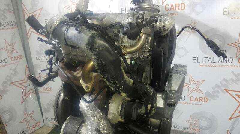 MOTOR COMPLETO SEAT TOLEDO (1M2) Select  1.9 TDI (110 CV) |   01.99 - 12.04_img_2
