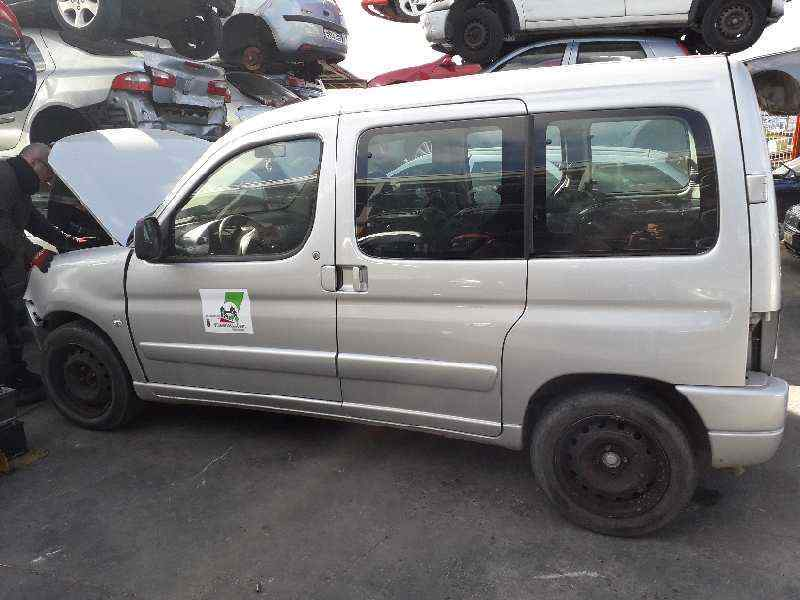 MOTOR COMPLETO CITROEN BERLINGO 1.6 16V SX Familiar   (109 CV) |   10.02 - 12.05_img_5