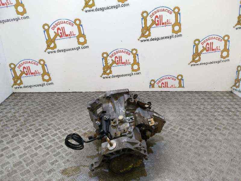CAJA CAMBIOS FIAT PUNTO BERLINA (188) 1.2 8V ELX (I)   (60 CV)     08.99 - 12.02_img_1