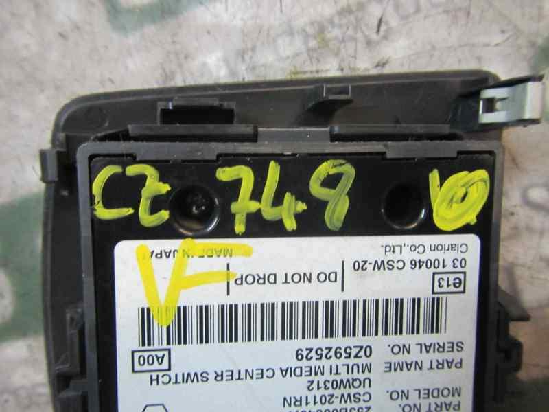 MANDO MULTIFUNCION RENAULT SCENIC III Grand Dynamique  2.0 16V (140 CV) |   0.09 - ..._img_3