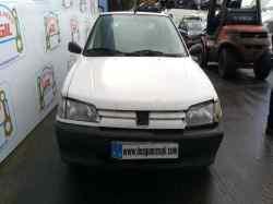 peugeot 306 berlina 3/4/5 puertas (s2) xn  1.9 diesel (69 cv) 1997-2000 D9B VF37AD9B230
