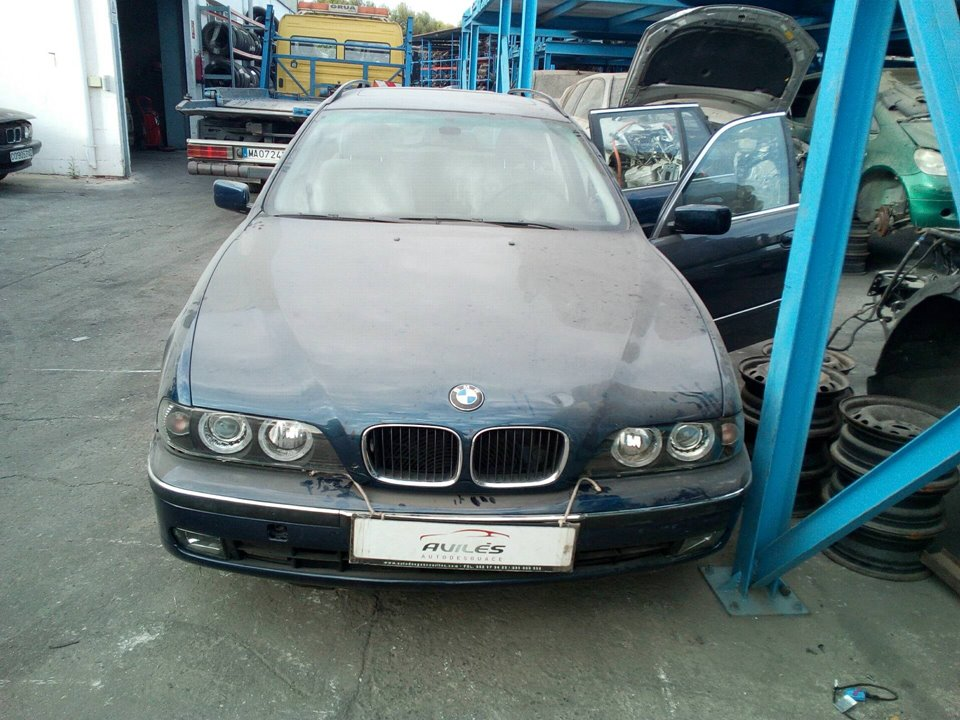 BMW SERIE 5 TOURING (E39) 525tds  2.5 Turbodiesel CAT (143 CV)     03.97 - 12.00_img_0