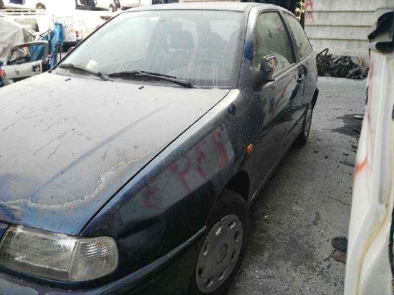 SEAT IBIZA (6K) Básico  1.4  (60 CV)     10.96 - 12.97_img_1