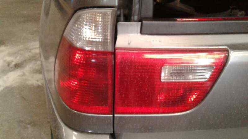 RETROVISOR DERECHO BMW SERIE X5 (E53) 3.0d   (218 CV) |   10.03 - 12.07_img_4