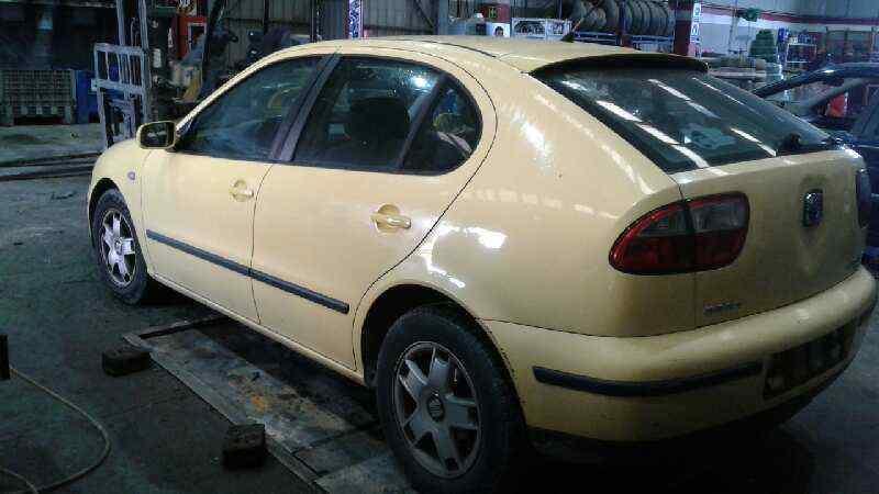 MANDO ELEVALUNAS DELANTERO IZQUIERDO  SEAT LEON (1M1) Sports Limited  1.9 TDI (110 CV)     11.99 - 12.05_img_5