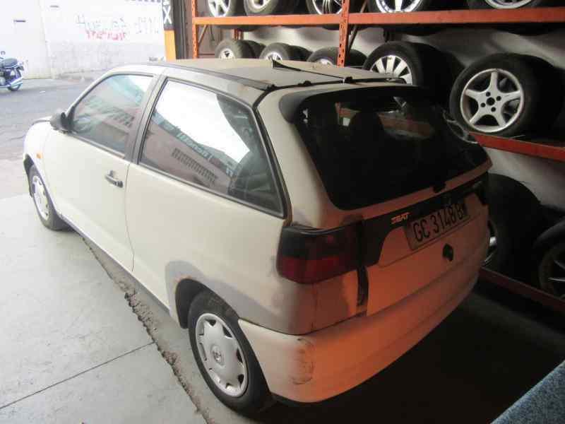 SEAT IBIZA (6K) CL  1.4  (60 CV)     09.95 - 12.96_img_3