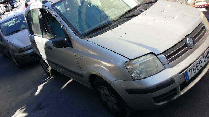 ALTERNADOR FIAT PANDA (169) 1.2 8V Dynamic   (60 CV) |   09.03 - 12.12_img_2
