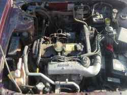 NISSAN ALMERA (N15) 2.0 Diesel
