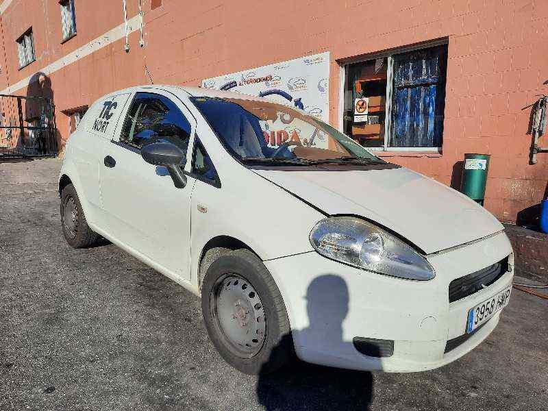 COMPRESOR AIRE ACONDICIONADO FIAT GRANDE PUNTO VAN (299) Basis  1.3 16V JTD CAT (75 CV) |   09.05 - ..._img_3
