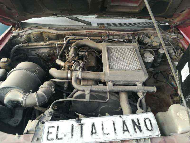 MITSUBISHI L 200 (K6/7) 2500 TD American Spirit (4-ptas.)  2.5 Turbodiesel (99 CV) |   03.00 - ..._img_0