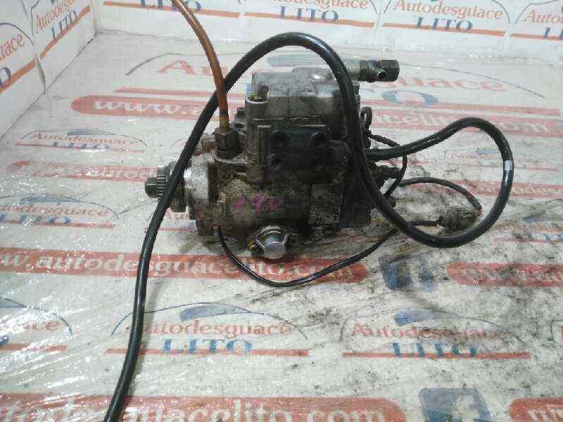 BOMBA INYECCION MERCEDES CLASE E (W210) FAMILIAR 290 T Turbodiesel (210.217)  2.9 Turbodiesel CAT (129 CV) |   01.96 - 12.98_img_2