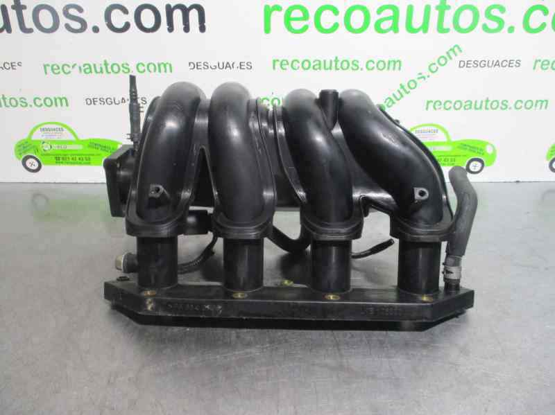 COLECTOR ADMISION MG ROVER SERIE 25 (RF) Classic (3-ptas.)  1.6 16V CAT (109 CV) |   01.00 - ..._img_0
