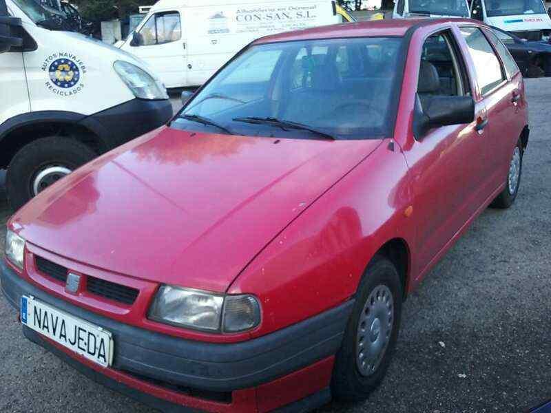 SEAT IBIZA (6K) CL  1.9 Diesel (1Y) (68 CV) |   09.95 - 12.96_img_3