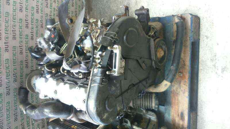 MOTOR COMPLETO CITROEN C15 D Familiale  1.8 Diesel (161) (60 CV) |   06.86 - ..._img_1
