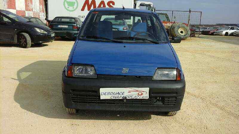 FIAT CINQUECENTO (170) Siena  0.9 CAT (39 CV) |   0.93 - ..._img_0