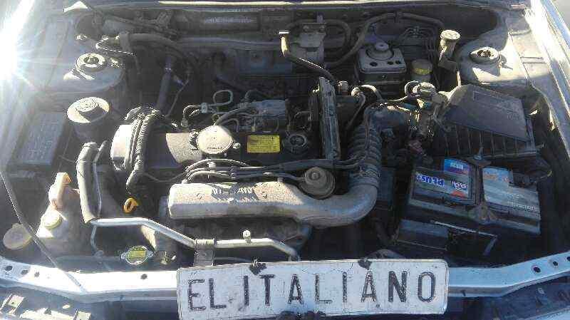 NISSAN ALMERA (N15) GX  2.0 Diesel (75 CV) |   07.95 - 12.00_img_0