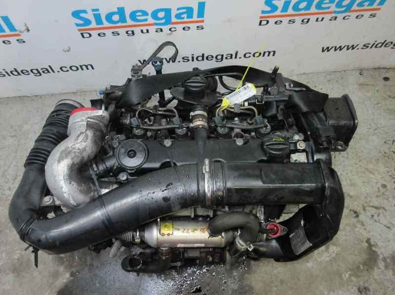 MOTOR COMPLETO PEUGEOT 307 (S1) XS  2.0 HDi FAP CAT (107 CV) |   09.01 - 12.04_img_1