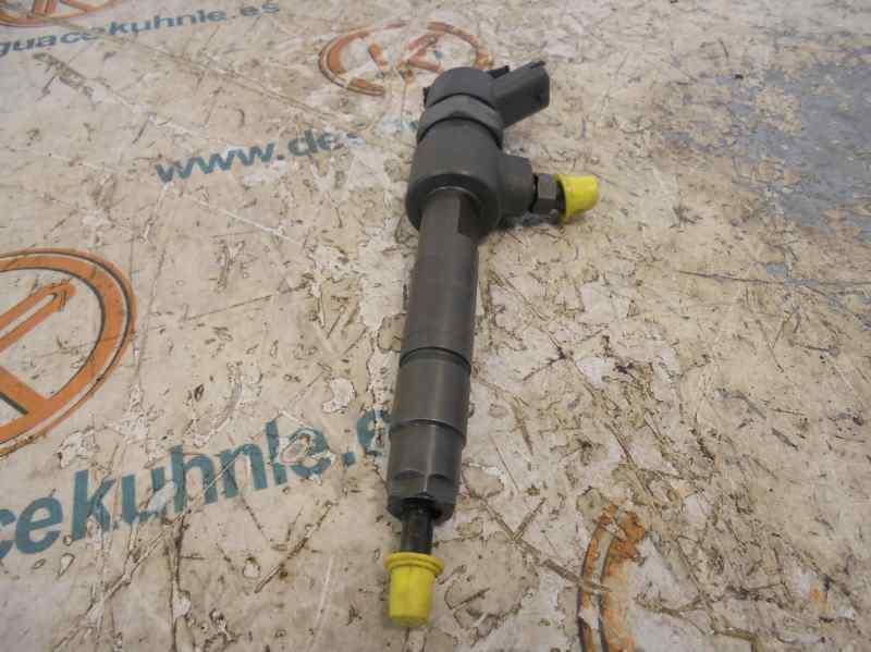 INYECTOR FIAT DOBLO (119) 1.9 JTD MALIBU   (101 CV)     02.02 - ..._img_4