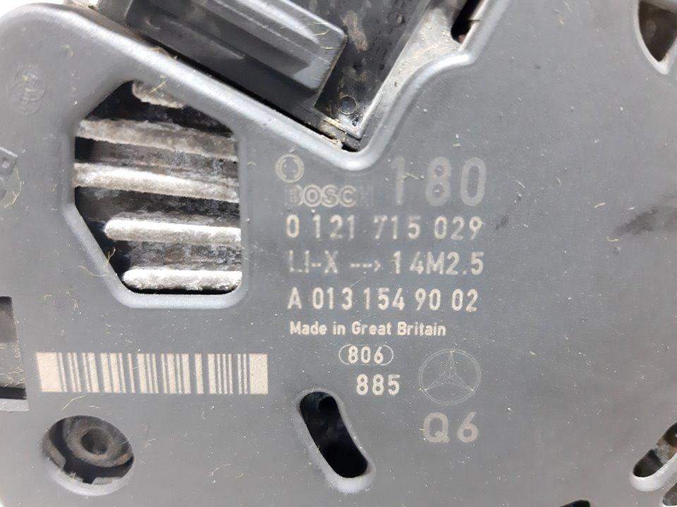 ALTERNADOR MERCEDES CLASE E (W211) BERLINA E 220 CDI (211.008)  2.2 CDI CAT (170 CV) |   04.06 - 12.09_img_3