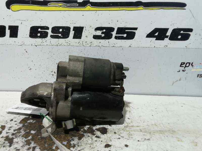 MOTOR ARRANQUE MERCEDES CLASE C (W203) BERLINA 180 Compressor (203.046)  1.8 CAT (143 CV)     03.02 - 12.06_img_1