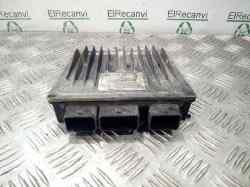 centralita motor uce