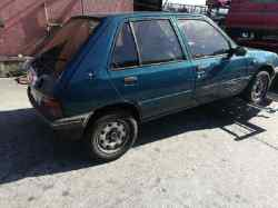 PEUGEOT 205 BERLINA 1.8 Diesel CAT