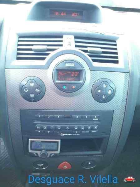 RENAULT MEGANE II BERLINA 5P Privilege  1.9 dCi Diesel (120 CV) |   07.04 - ..._img_5