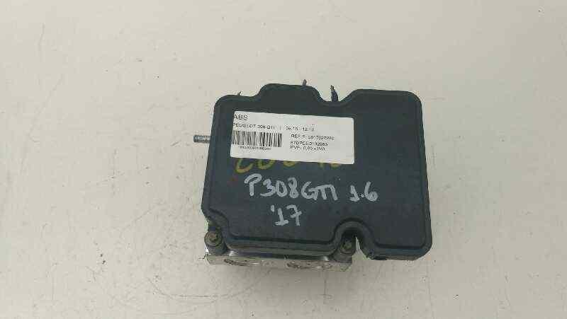 ABS PEUGEOT 308 GTi  1.6 16V THP (272 CV) |   0.13 - ..._img_1