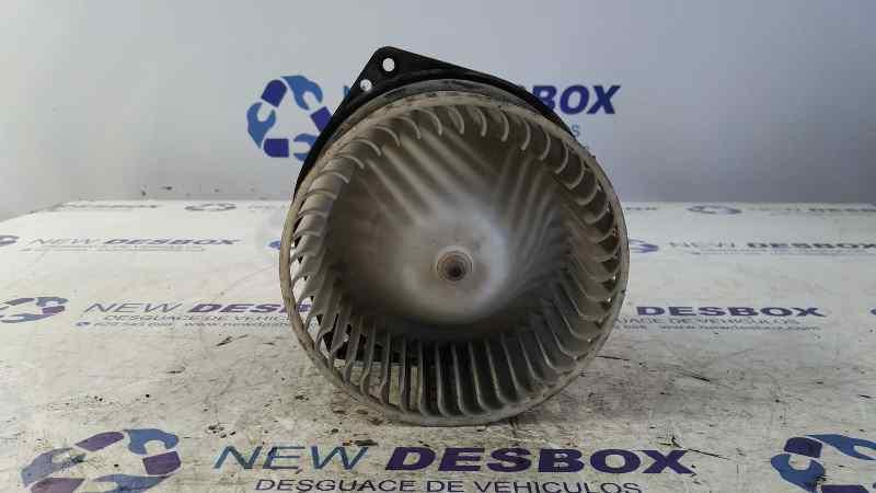 MOTOR CALEFACCION NISSAN PICK-UP (D22) TD Doble Cabina Navara  2.5 16V Turbodiesel CAT (133 CV) |   11.01 - ..._img_2
