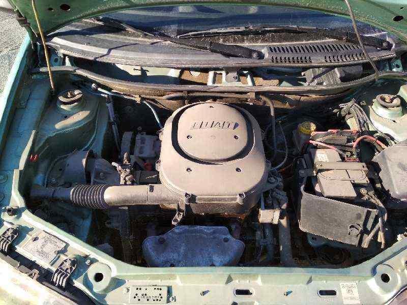 ELECTROVENTILADOR FIAT PUNTO BERLINA (188) 1.2 8V ELX (I)   (60 CV) |   08.99 - 12.02_img_1