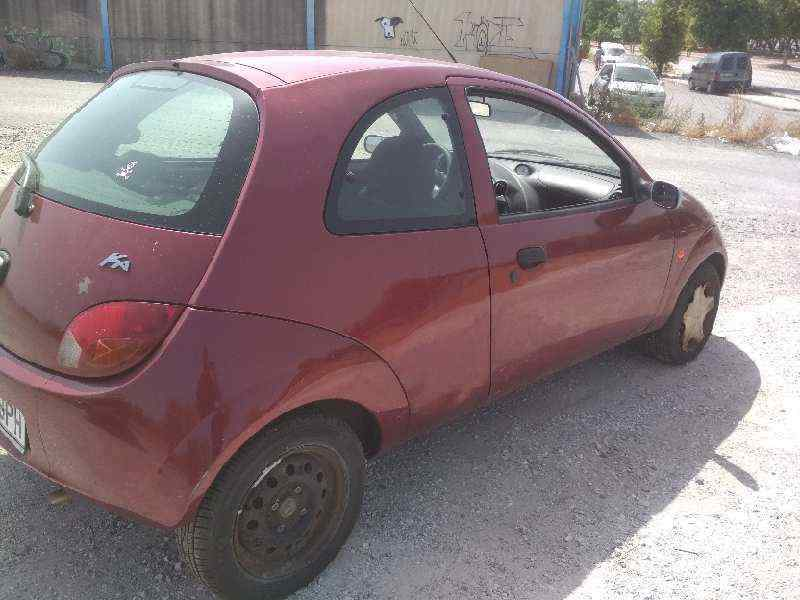 PORTON TRASERO FORD KA (CCQ) Collection  1.3 CAT (60 CV) |   09.96 - 12.02_img_3