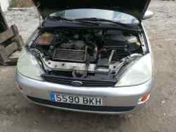 ford focus berlina (cak) ambiente  1.8 tddi turbodiesel cat (90 cv) 1998-2004 C9DB WF0FXXWPDF1
