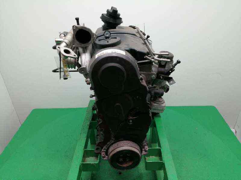 MOTOR COMPLETO AUDI A3 (8L) 1.9 TDI Ambiente   (101 CV) |   12.00 - 12.03_img_1