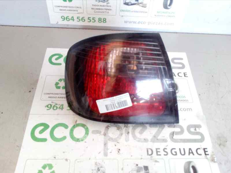 PILOTO TRASERO IZQUIERDO NISSAN PRIMERA BERLINA (P11) Comfort  2.0 Turbodiesel CAT (90 CV) |   12.00 - 12.02_img_0