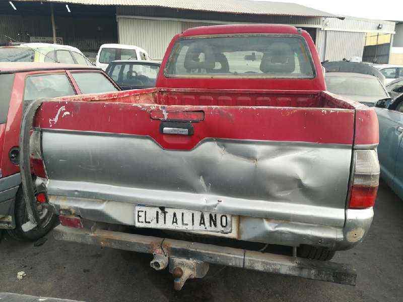 MANDO ELEVALUNAS TRASERO DERECHO MITSUBISHI L 200 (K6/7) 2500 TD American Spirit (4-ptas.)  2.5 Turbodiesel (99 CV) |   03.00 - ..._img_4