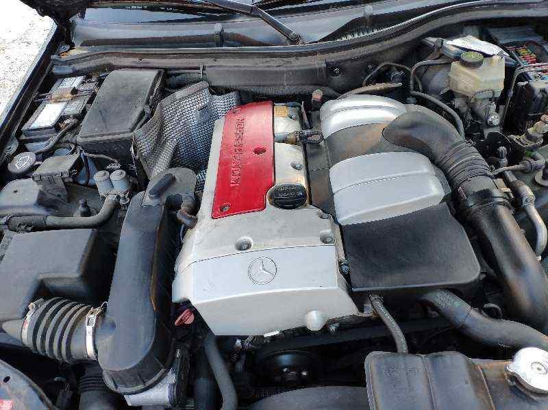 MERCEDES CLASE SLK (W170) ROADSTER 230 Compressor (170.449)  2.3 Compresor CAT (197 CV) |   02.00 - 12.04_img_4