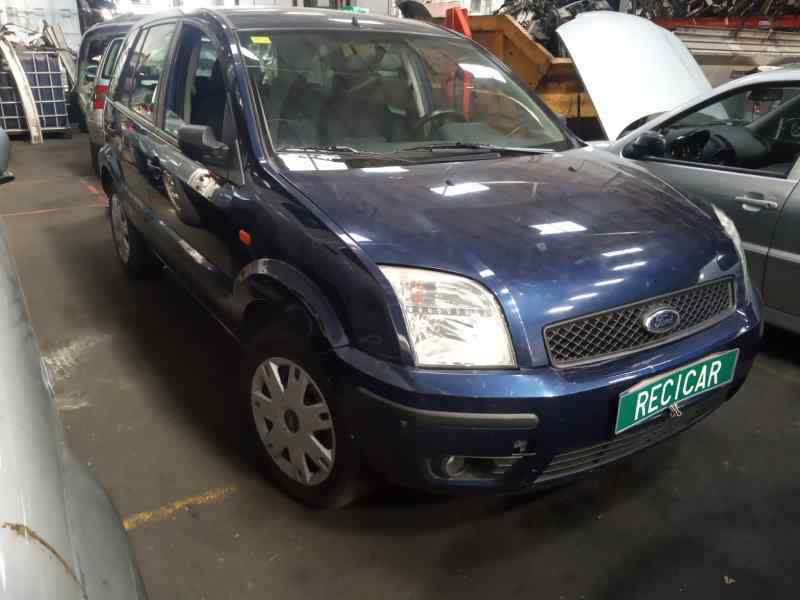 PARAGOLPES TRASERO FORD FUSION (CBK) Ambiente  1.6 TDCi CAT (90 CV) |   01.05 - ..._img_0