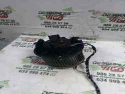 motor calefaccion citroen xsara coupe 2.0 hdi vts (66kw) (90 cv) 1999-2005