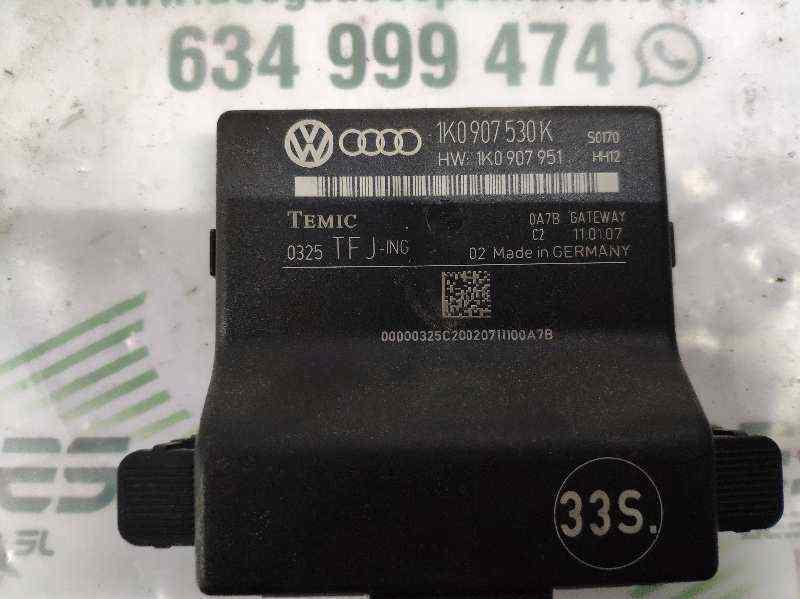 MODULO ELECTRONICO AUDI A3 (8L) 1.9 TDI Ambiente   (110 CV) |   12.96 - 12.02_img_0