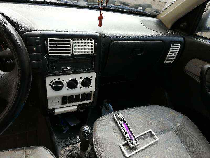SEAT IBIZA (6K) Básico  1.4  (60 CV) |   10.96 - 12.97_img_2